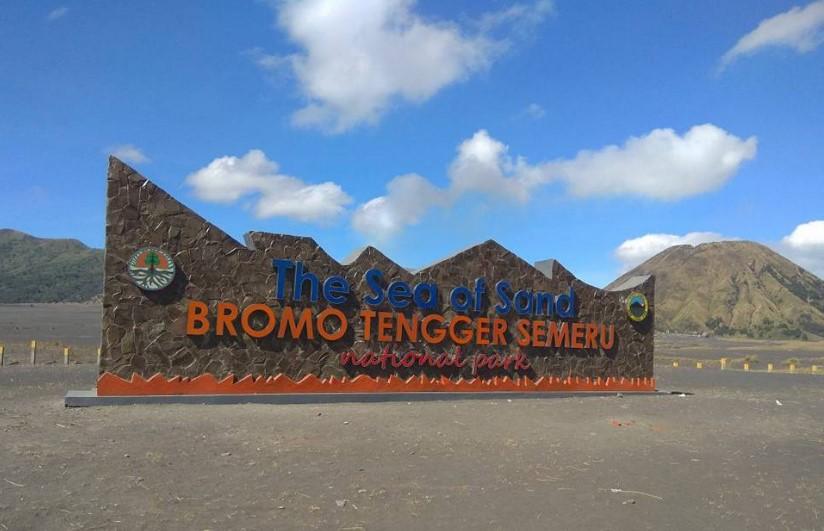 10+ Spot Foto Taman Nasional Bromo Tengger Semeru