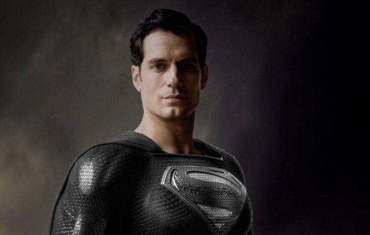 Sale el nuevo tráiler de 'La Liga de la Justicia' de Zack Snyder; es oscuro e intenso