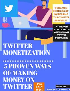 Twitter Monetization