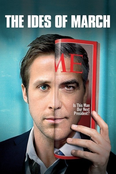 The Ides of March (2011) ταινιες online seires xrysoi greek subs