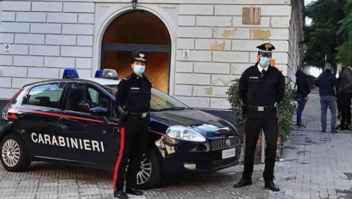 scoperti maltrattamenti in Rsa vicino Catania