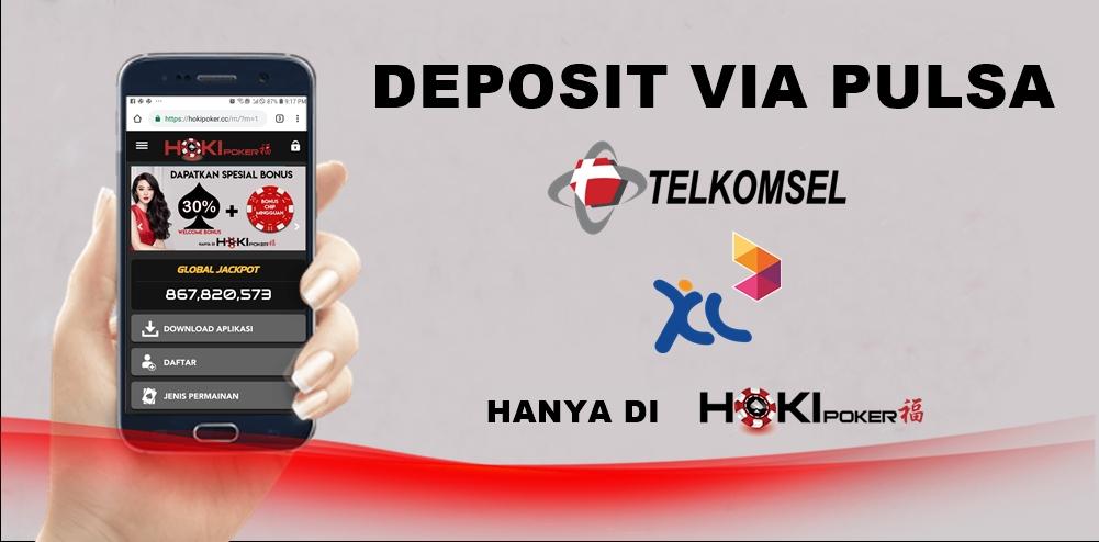 HokiPoker - Poker Online - Dewa Poker - Poker Uang Asli ...