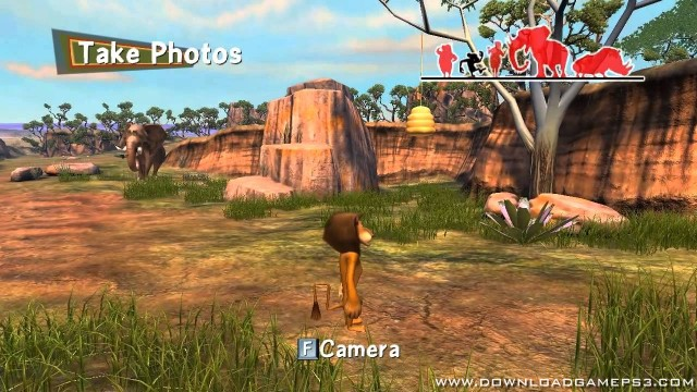 Madagascar Escape 2 Africa Download Game Ps3 Ps4 Ps2 Rpcs3 Pc Free