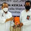 Dikunjungi Ketua DPD RI LaNyalla, Ketua KPU Jatim: Ini Sejarah Pertama dan Merupakan Kehormatan