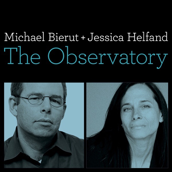 flatten the curve, flatten the coronavirus curve, flatten the COVID-19 curve, flatten the coronavirus pandemic, The Observatory podcast, Michael Bierut + Jessica Helfand The Observatory, The Self-Reliance Project by Jessica Helfand, how to be a maker during a crisis by Jessica Helfand, how to know yourself better through making by Jessica Helfand, how to return to self knowledge by Jessica Helfand