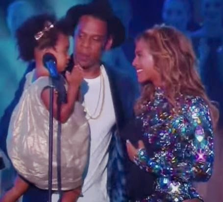 Beyonce confirms marriage problems with Jay Z during her VMA Vanguard Award performance