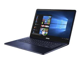 ASUS ZenBook Pro UX550VE Drivers Windows 10 64 Bit