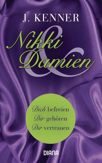 Nikki und Damien