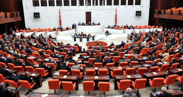 Milyonları ilgilendiren reform paketi yasalaştı