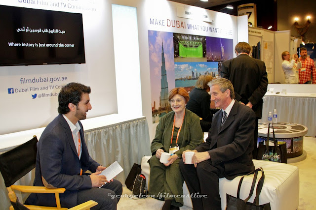 AFCI  Show Conference   ©george leon still & motion