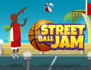Sokak Basketbolu - Street Ball Jam