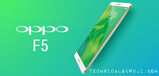 Oppo F5 Smartphone Full Features and Specifications Details
