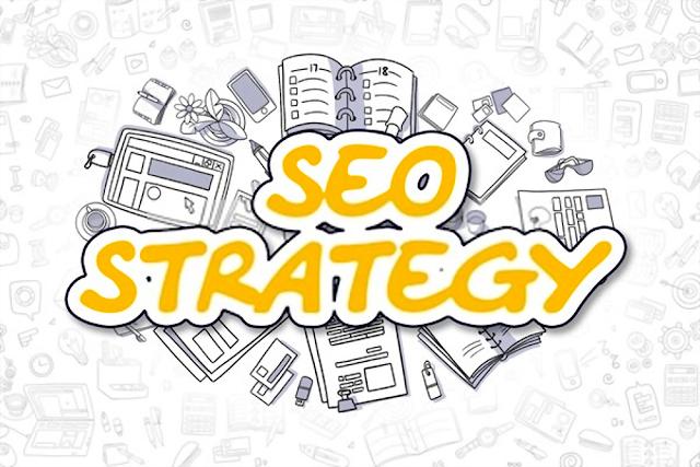 Strategi SEO Terbaru Untuk Memaksimalkan Blog di Mesin Pencari - Masbasyir