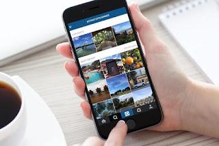 Cara Aman Menghapus Semua Foto di Instagram Sekaligus