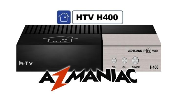 HTV H400