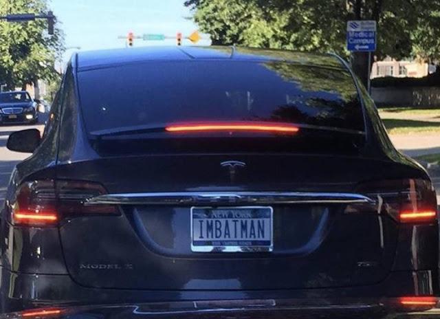 luxury vehicle - Netarak Imbatman
