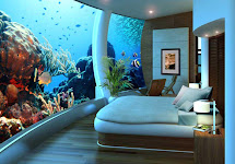 Passion Luxury Poseidon Undersea Resort Fiji