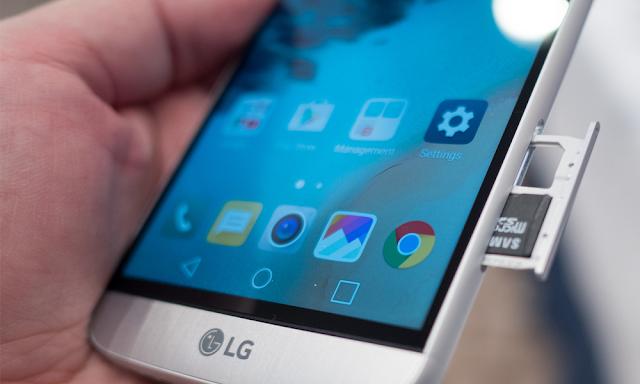 5 Cara Menambah Memori Smartphone Android Terbaru