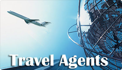 pengertian travel agen