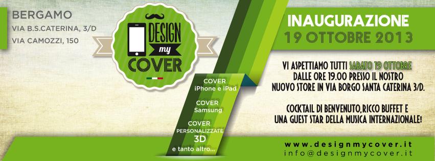 Timbri Bergamo Poloni - DESIGN MY COVER: SIGILLI PER
