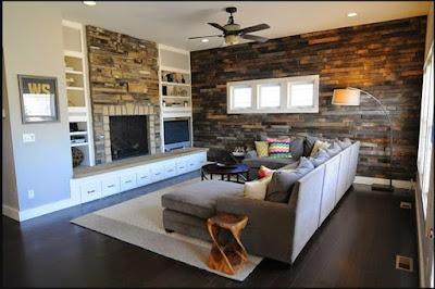 modern wall paint design ideas for home
