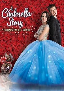 A Cinderella Story Christmas Wish 2019