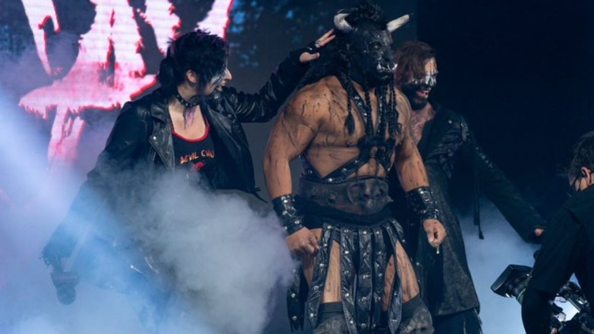 Taurus conquista o AAA Latin American Championship