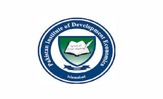 Pakistan Institute of Development Economics PIDE Jobs Research Assistants