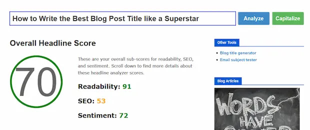 The best blog post creation by techazu that make you a supestar blogger
