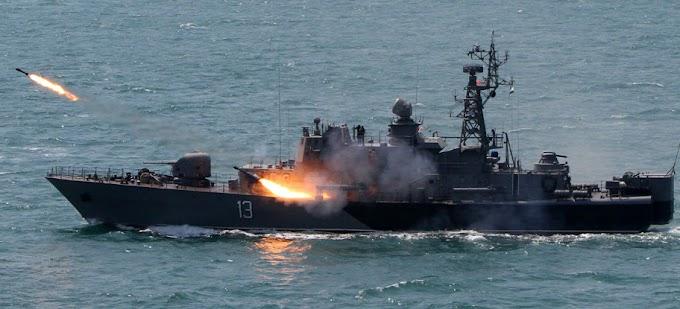 Provokatívként értékelte az orosz vezérkar a Barents-tengeri NATO-flottagyakorlatot