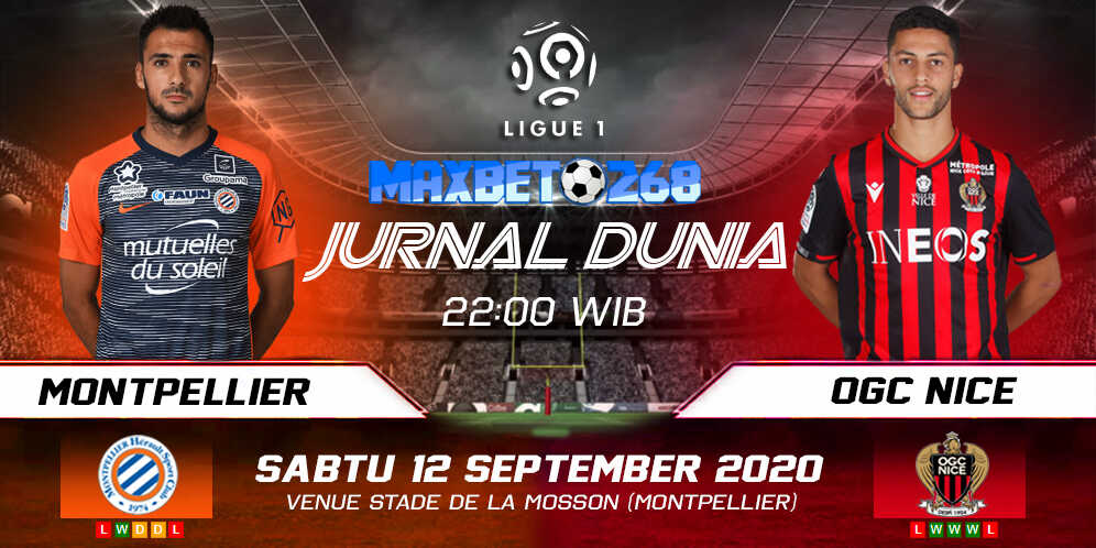 Prediksi Montpellier vs Nice