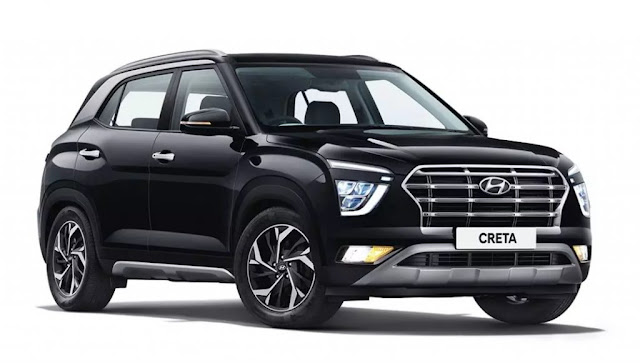 Hyundai Creta 2020 Price in Nepal