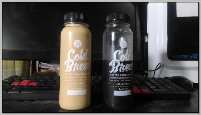 Cold Brew, Kopi Nikmat Masa Kini