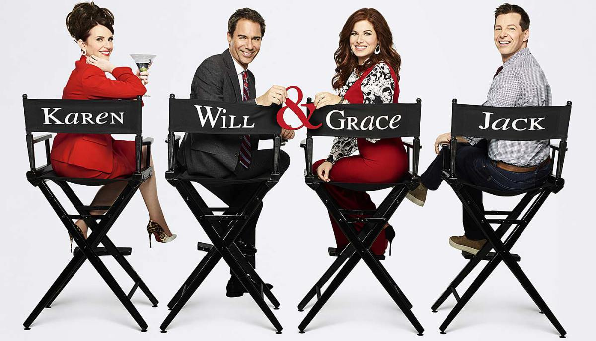 Will & Grace Season Nine 9