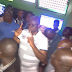 Gov Fayose Spotted Inside A Nairabet Shop In Ado Ekiti