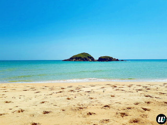 Su Giudeu beach | Sardinia, Italy | wayamaya