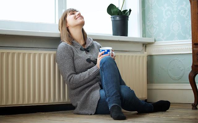 mejor sistema calefacción pisos zaragoza