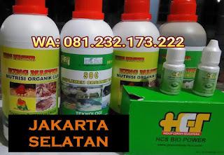 Jual SOC HCS, KINGMASTER, BIOPOWER Siap Kirim Jakarta Selatan