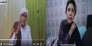 Sindiran Terhadap HRS Berbuntut Panjang, Nikita Mirzani Diultimatum Habib Alwi