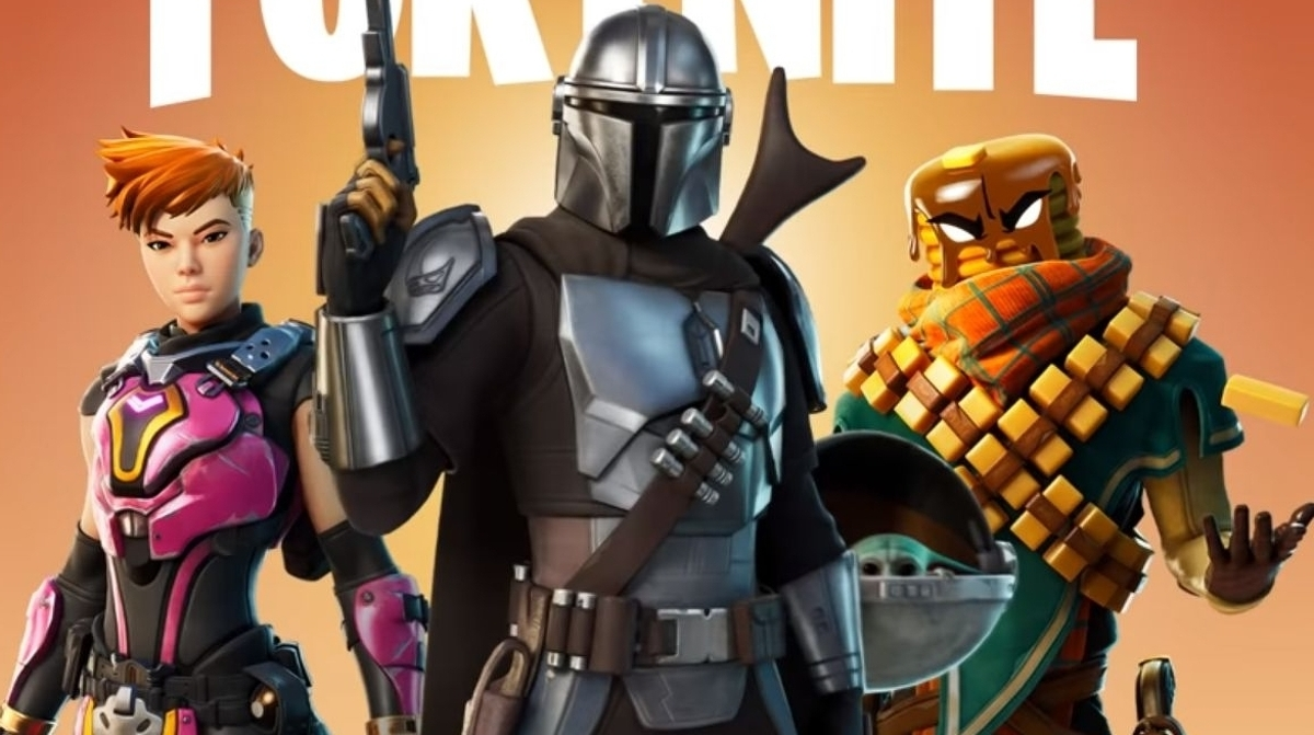 Talk to a character in Fortnite season 5 - character locations you can talk to