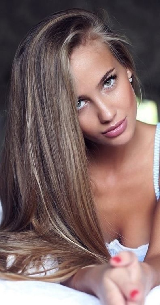 11 hottest brown hair color ideas for brunettes in 2017 11