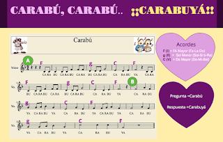 http://mariajesusmusica.wixsite.com/carabu