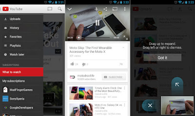 YouTube Apk New Version Latest Update For Android