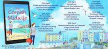 The Cornish Midwife Blog Tour