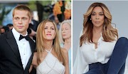 Jennifer Aniston e Brad Pitt deberían reunirse, di Wendy Williams
