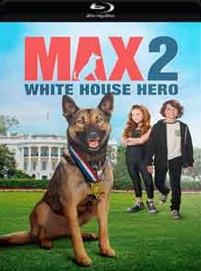 Max 2 – Um Agente Animal 2018 – Torrent Download – BluRay 720p e 1080p Dublado / Dual Áudio