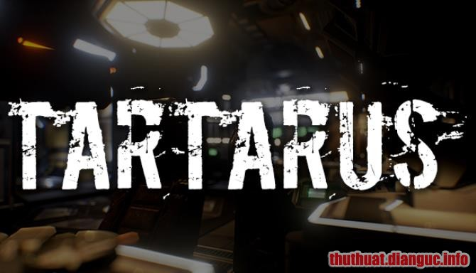 Download Game TARTARUS Full Crack
