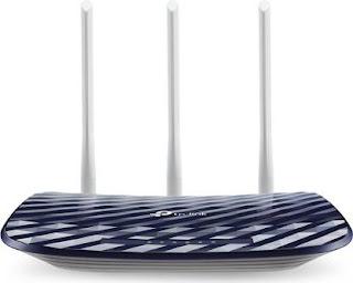 TP-Link Archer C20 AC