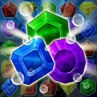 Jewel of Deep sea: Match3 puzzle Game Mod Apk