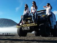Pentingnya Sewa Jeep Bromo Saat Mengeksplor Keindahan Bromo